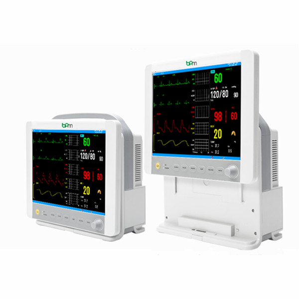 Modular Patient Monitor
