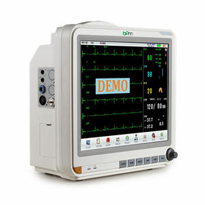 multi parameters patient monitor suppliers