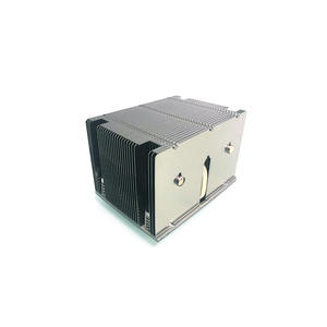 Customized High Quality Socket R CPU Server Heatsink Manufacturer Factory