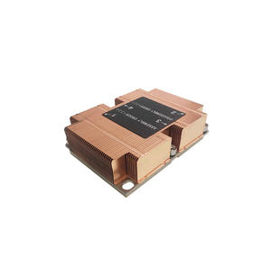 Custom-made High Quality Socket P Server Heatsink Manufacturer Supplier Factory