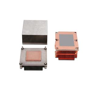 China custom high quality embedded heat pipes manufacturer