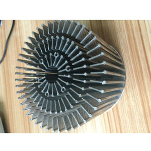 Extruded Fin Heat Sinks Design & Manufacturer