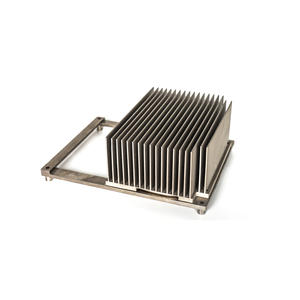 Solder Extrusion Heatsinks