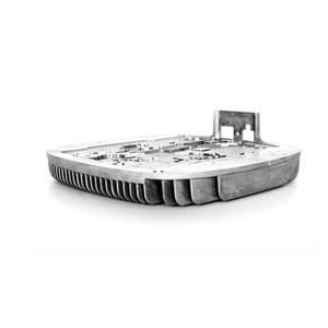 Die casting heatsinks/Die casting part