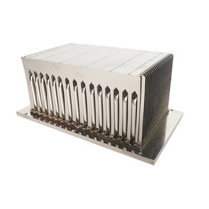 Heat Pipe Assembly Heatsinks
