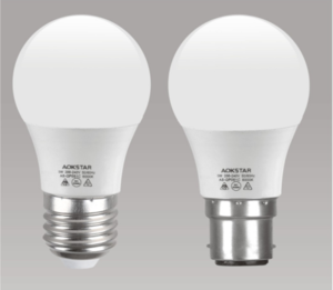 Wholesale Led Bulbs GLS LED LAMP AS-QP081C