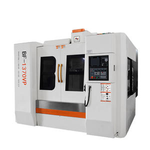 High quality vmc vertical machining center supplier