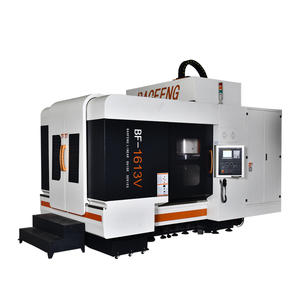 BF-1613V Heavy Duty Double Column Machining Center