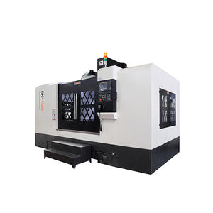 China VMC-1580B best box way vmc supplier