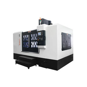 BK-1580L Heavy Cutting Vertical Machining Center