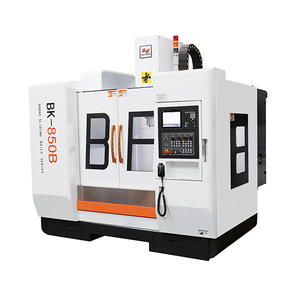 BK-850B Hard Way Machining Center