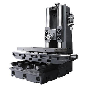 BF-H80 Box Way Horizontal Machining Center