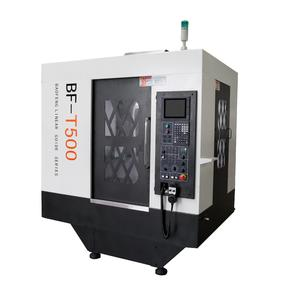 BF-T500 Drilling Tapping Machine