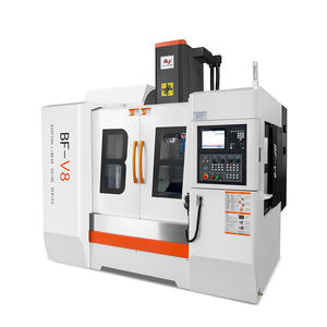 BF-V8 Vertical Machining Center