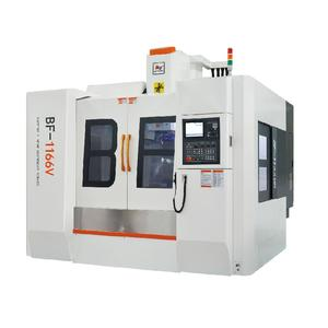 BF-1166V Vertical Machining Center