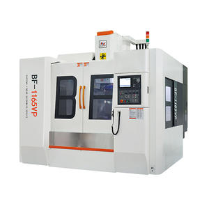 BF-1165VP Linear Guide Machining Center