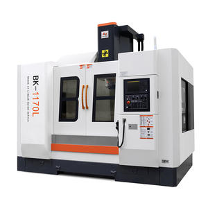 China BK-1170L Linear way machining center manufacturer