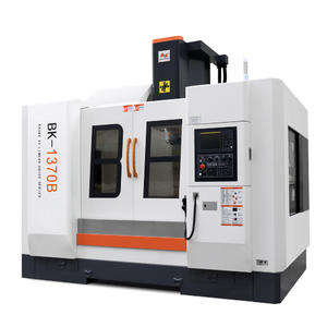 BK-1370B Box Way CNC Machining Center
