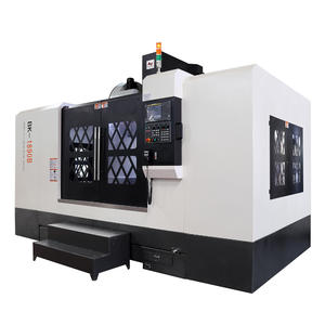 China 3 axis hard way vmc manufacturer