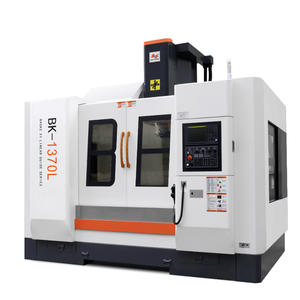 China VMC-1370L Linear way machining center manufacturer
