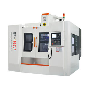 BF-1166VP Linear Guide Machining Center