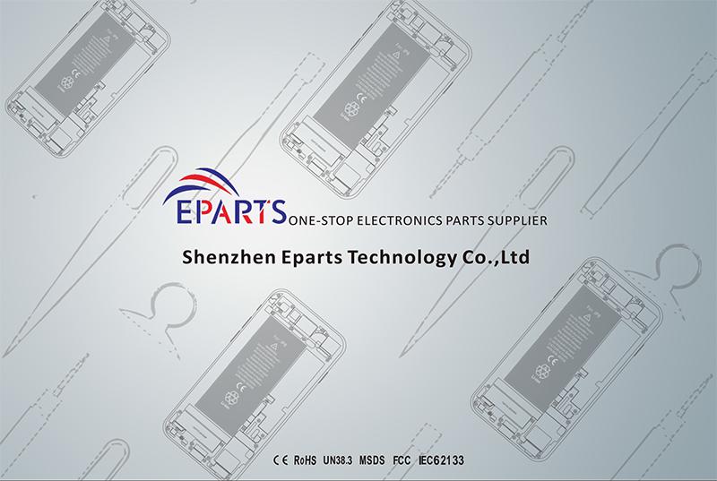 china custom phone battery factory
