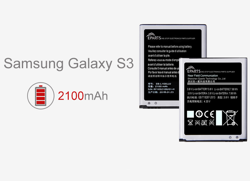 Hot sale Samsung galaxy S5 battery