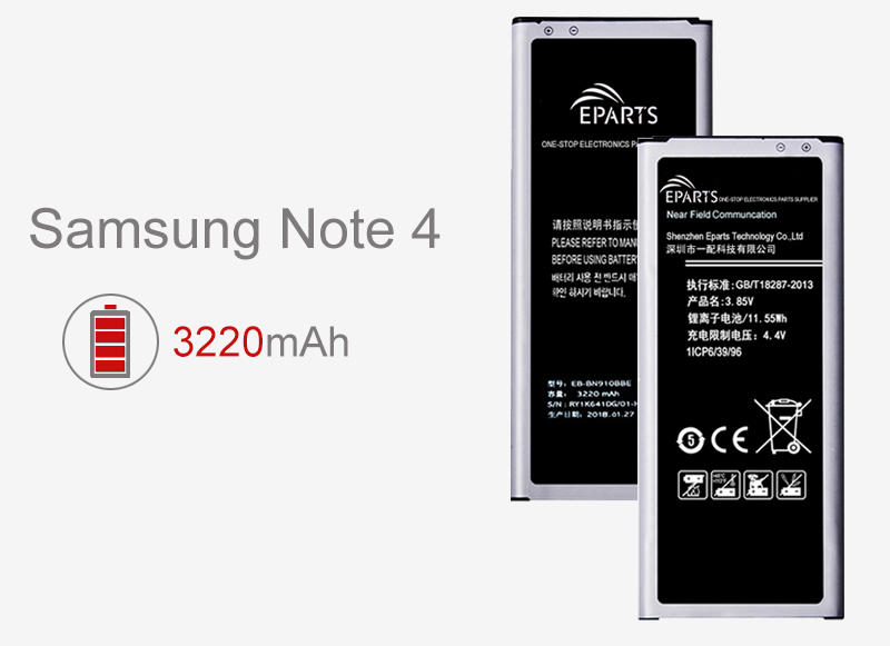 al por mayor proveedor de la batería del teléfono móvil de Samsung