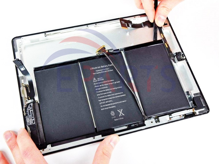 apple ipad 2 battery factory