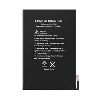 Buy new battery for iPad Mini 1 battery replacement