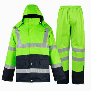 1711 Anti-static Waterproof Suit Rain Pants