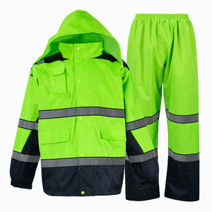 China wholesale Anti-static Waterproof Suit manufacturer