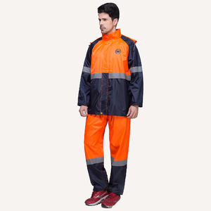 China wholesale Multicolor Safety Waterproof Suit supplier