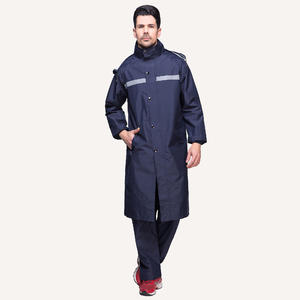 China wholesale Safety Rain Coat Waterproof Suit supplier