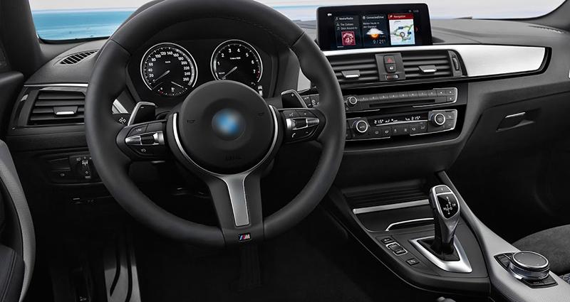 BMW NBT-EVO ID5 ID6