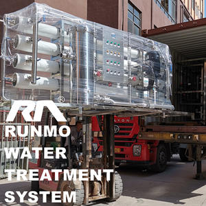 water treatment system manufacturer, Reverse Osmosis and Ultrafiltration water treatment system