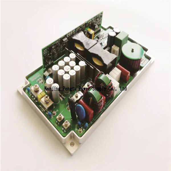 2.5KW Series Isolated DC DC Converter Charger