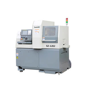 Sowin high quality automatic CNC lathe machine manufacturers