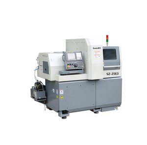 customized high quality CNC precision automatic lathe suppliers