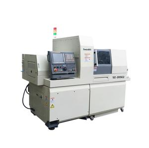 cheap high quality CNC swiss type automatic lathe manufacturers