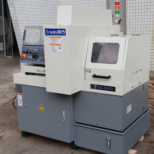 Sowin 20 mm cheap and high quality CNC Swiss type lathe