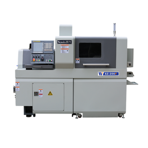 China CNC Swiss type automatic lathe suppliers