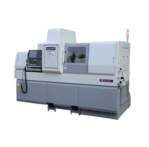china 32mm CNC Swiss type automatic lathe supplier