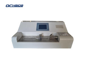 Paper Tensile Test Machine - Haida equipment