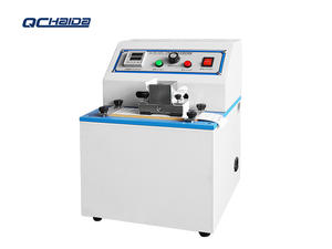 Ink Rub Resistance Tester - Haida Equipment