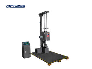 Single Wing Drop Test Machine - Haida Equipment