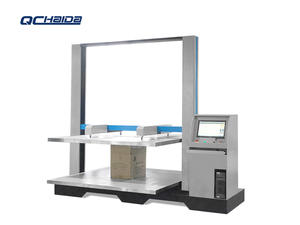 Load Cell Box Compression Test Machine-Haida Equipment