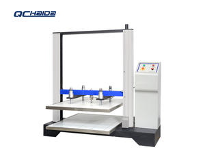 Package Compression Test Machine - Haida Equipment