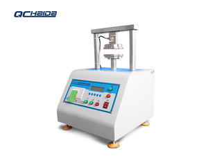 Ring Crush And Edge Compressive Tester