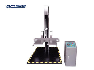Digital Double Wings Drop Test Machine - Haida Equipment